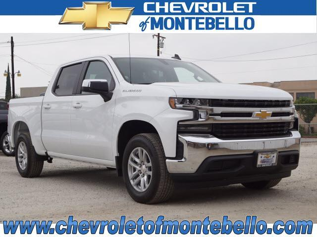 2019 Silverado 1500 Crew Cab 4x2,  Pickup #U0108 - photo 1