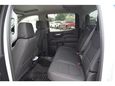 2019 Silverado 1500 Crew Cab 4x2,  Pickup #U0108 - photo 4