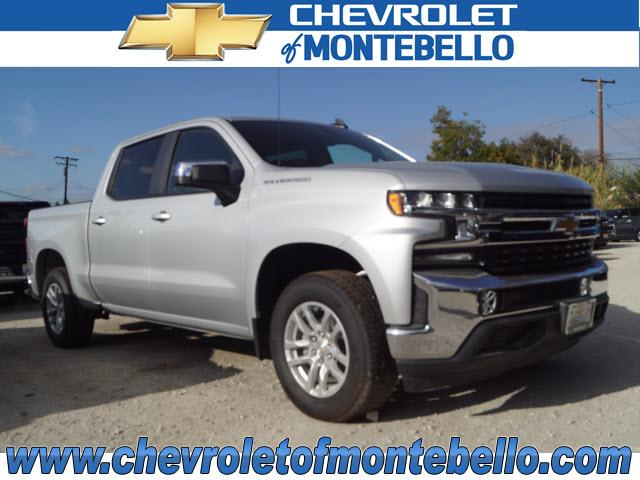 2019 Silverado 1500 Crew Cab 4x2,  Pickup #U0117 - photo 1