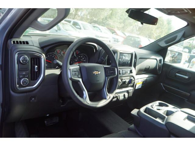 2019 Silverado 1500 Crew Cab 4x2,  Pickup #U0117 - photo 4