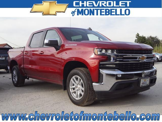 2019 Silverado 1500 Crew Cab 4x2,  Pickup #U0121 - photo 1