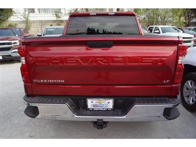 2019 Silverado 1500 Crew Cab 4x2,  Pickup #U0121 - photo 2