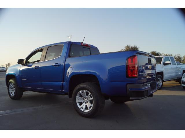 2019 Colorado Crew Cab 4x2,  Pickup #U0137 - photo 2