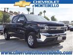 2019 Silverado 1500 Crew Cab 4x2,  Pickup #U0181 - photo 1