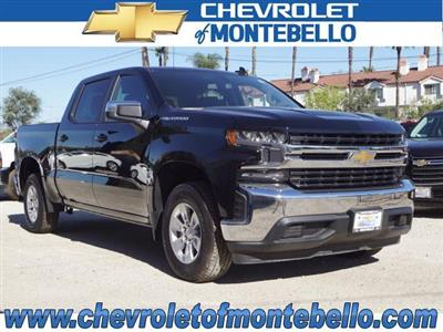 2019 Silverado 1500 Crew Cab 4x2,  Pickup #U0243 - photo 1