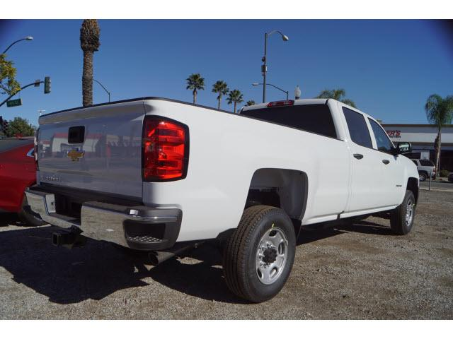 2019 Silverado 2500 Crew Cab 4x2,  Pickup #U0441 - photo 2