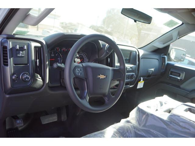 2019 Silverado 2500 Crew Cab 4x2,  Pickup #U0441 - photo 5