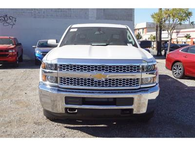 2019 Silverado 2500 Crew Cab 4x2,  Pickup #U0441 - photo 3