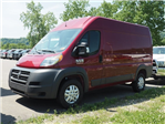 2018 ProMaster 1500 High Roof FWD,  Empty Cargo Van #128513 - photo 1