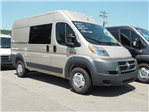 2018 ProMaster 2500 High Roof 4x2,  Empty Cargo Van #129352 - photo 1