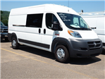 2018 ProMaster 2500 High Roof 4x2,  Empty Cargo Van #129353 - photo 1