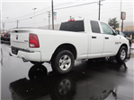 2018 Ram 1500 Quad Cab 4x4, Pickup #139941 - photo 2