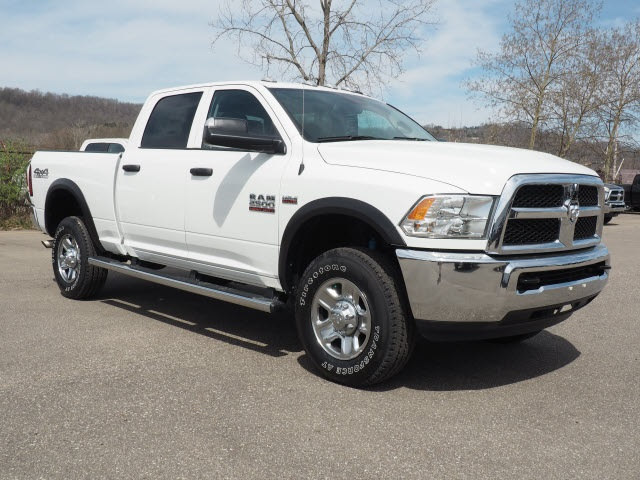 2018 Ram 2500 Crew Cab 4x4,  Pickup #177211 - photo 1