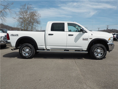 2018 Ram 2500 Crew Cab 4x4,  Pickup #177211 - photo 3