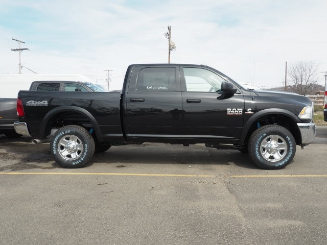 2018 Ram 2500 Crew Cab 4x4,  Pickup #223124 - photo 3