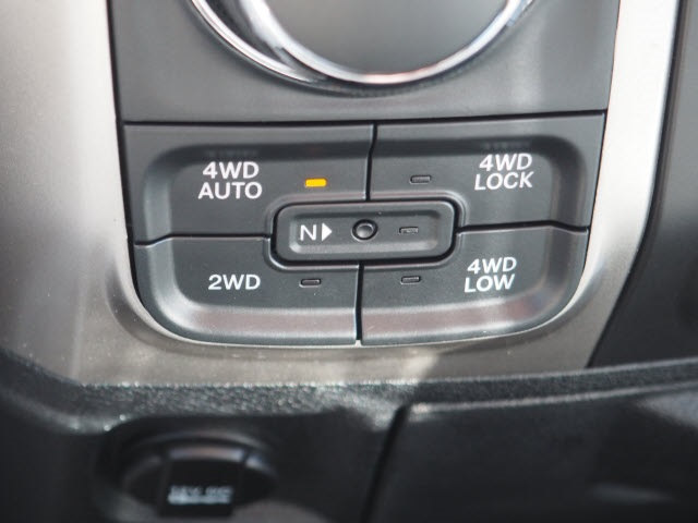 2018 Ram 1500 Crew Cab 4x4, Pickup #227807 - photo 10