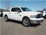 2018 Ram 1500 Crew Cab 4x4, Pickup #227807 - photo 1