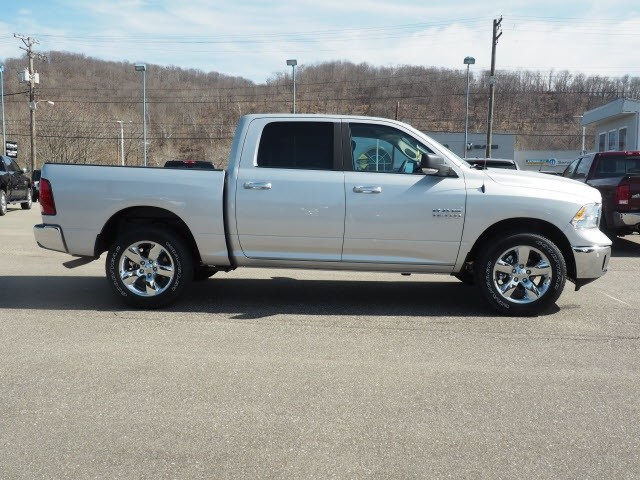 2018 Ram 1500 Crew Cab 4x4,  Pickup #227808 - photo 3