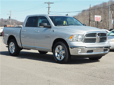 2018 Ram 1500 Crew Cab 4x4,  Pickup #227808 - photo 1
