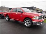 2018 Ram 1500 Crew Cab 4x4, Pickup #227809 - photo 1