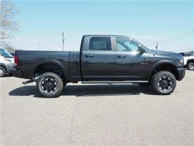 2018 Ram 2500 Crew Cab 4x4, Pickup #251958 - photo 3