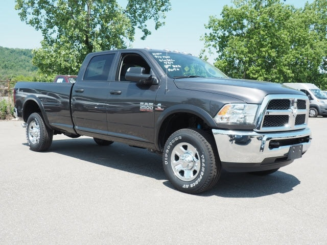 2018 Ram 2500 Crew Cab 4x4,  Pickup #269131 - photo 1