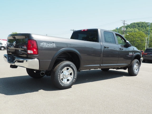 2018 Ram 2500 Crew Cab 4x4,  Pickup #269131 - photo 2