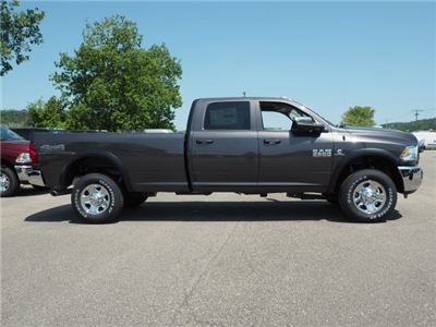 2018 Ram 2500 Crew Cab 4x4,  Pickup #269131 - photo 3