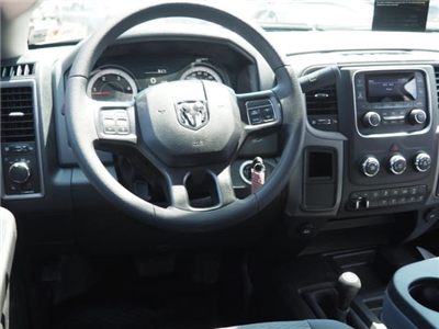 2018 Ram 2500 Crew Cab 4x4,  Pickup #269131 - photo 6