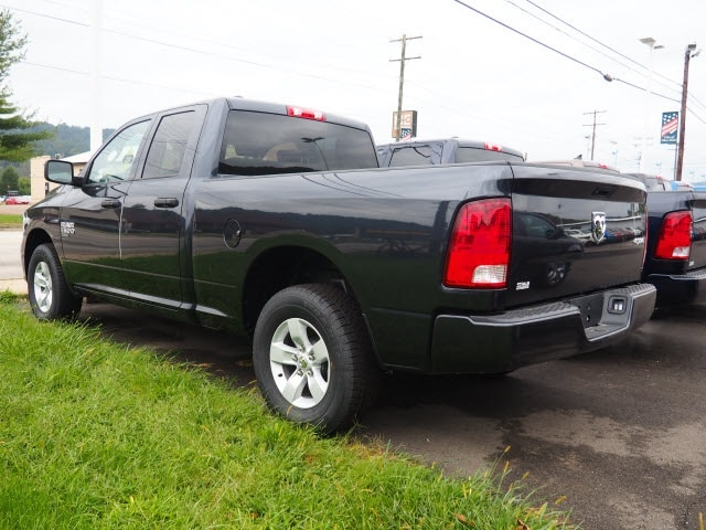 2019 Ram 1500 Quad Cab 4x4,  Pickup #506194 - photo 2