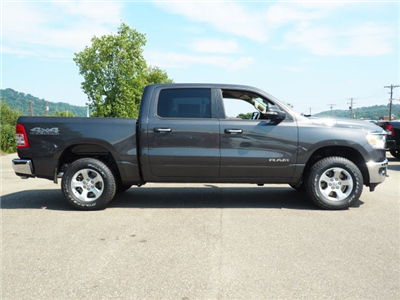 2019 Ram 1500 Crew Cab 4x4,  Pickup #592776 - photo 3