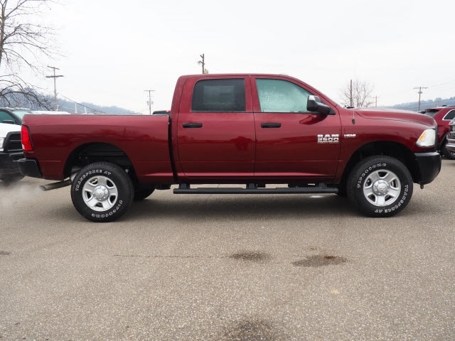 2018 Ram 2500 Crew Cab 4x4,  Pickup #C145126 - photo 3