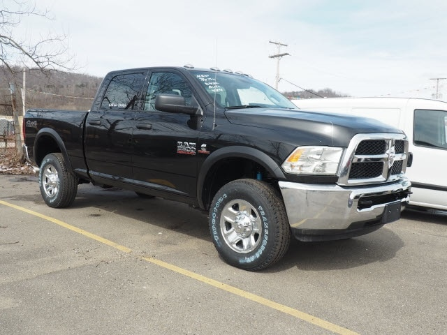 2018 Ram 2500 Crew Cab 4x4,  Pickup #C223124 - photo 1