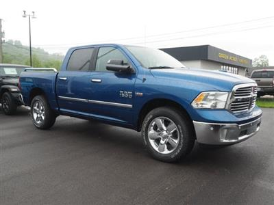 2018 Ram 1500 Crew Cab 4x4,  Pickup #C281533 - photo 1