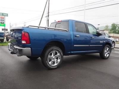 2018 Ram 1500 Crew Cab 4x4,  Pickup #C281533 - photo 2