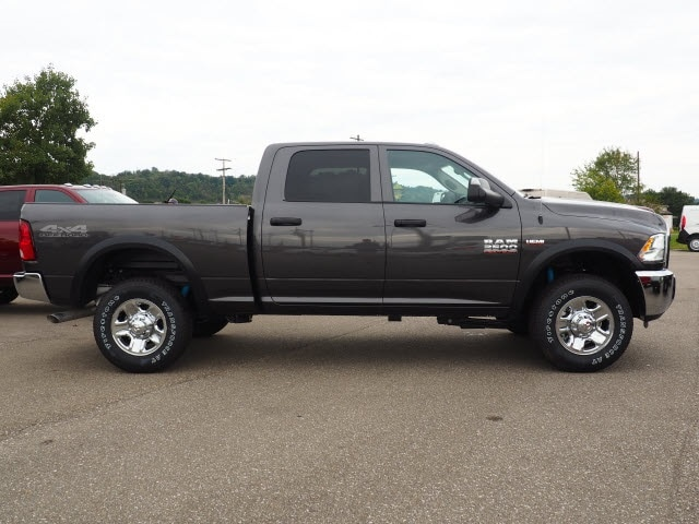 2018 Ram 2500 Crew Cab 4x4,  Pickup #C325625 - photo 3