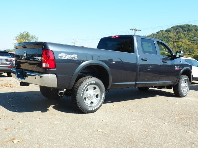 2018 Ram 2500 Crew Cab 4x4,  Pickup #C325627 - photo 2