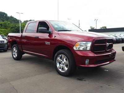 2018 Ram 1500 Crew Cab 4x4,  Pickup #C339584 - photo 1