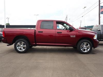 2018 Ram 1500 Crew Cab 4x4,  Pickup #C339584 - photo 3