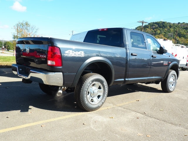 2018 Ram 2500 Crew Cab 4x4,  Pickup #C346819 - photo 2