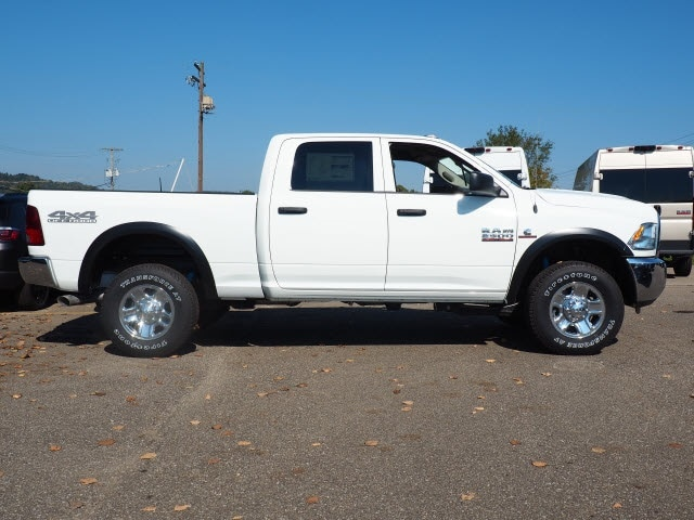 2018 Ram 2500 Crew Cab 4x4,  Pickup #C347456 - photo 3