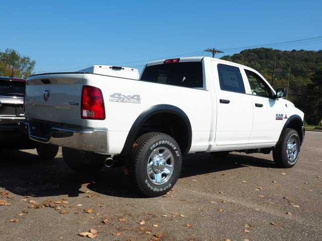 2018 Ram 2500 Crew Cab 4x4,  Pickup #C347456 - photo 2