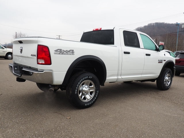 2018 Ram 2500 Crew Cab 4x4,  Pickup #C388341 - photo 2