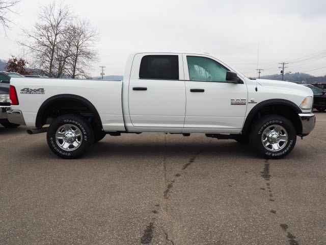 2018 Ram 2500 Crew Cab 4x4,  Pickup #C396058 - photo 3