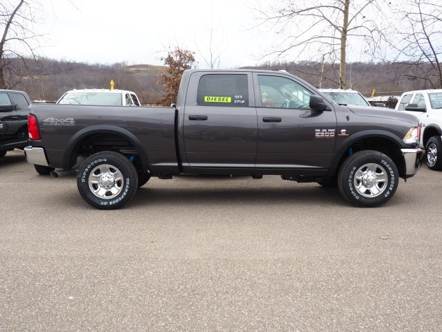 2018 Ram 2500 Crew Cab 4x4,  Pickup #C425342 - photo 3