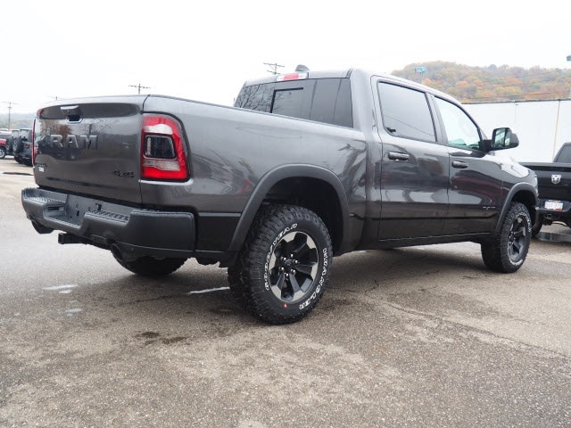 2019 Ram 1500 Crew Cab 4x4,  Pickup #C674852 - photo 2