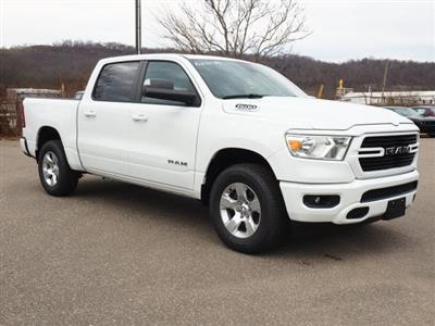 2019 Ram 1500 Crew Cab 4x4,  Pickup #C737070 - photo 1
