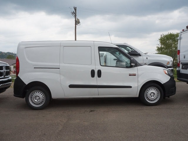 2018 ProMaster City FWD,  Empty Cargo Van #CH81613 - photo 3