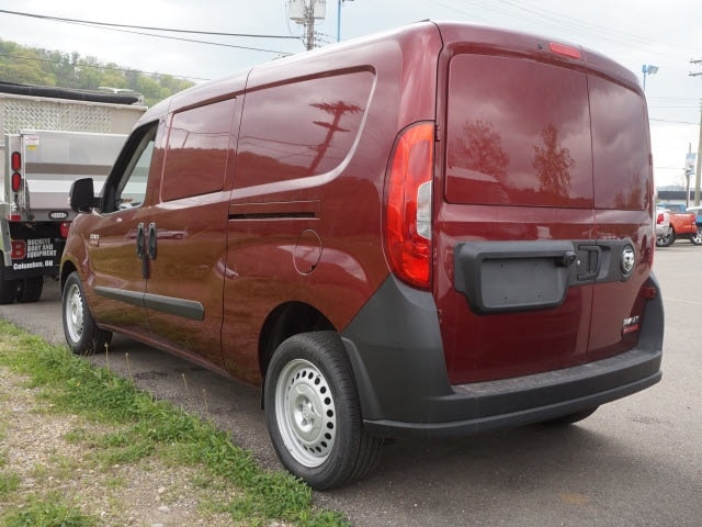 2018 ProMaster City FWD,  Empty Cargo Van #CH99331 - photo 4
