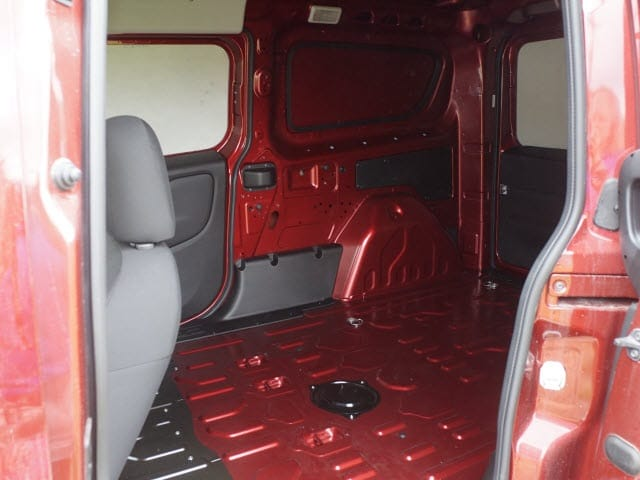 2018 ProMaster City FWD,  Empty Cargo Van #CH99331 - photo 2